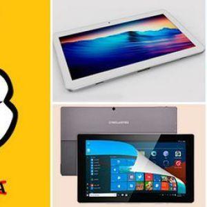 2Х2: бюджетні планшети і ультрабуки з китаю