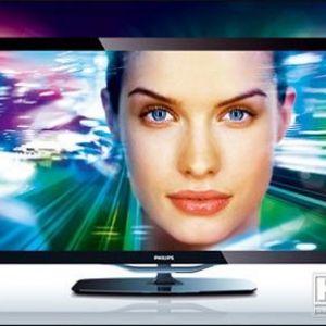 3D телевізори philips