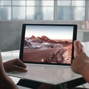 9,7-Дюймовий ipad pro отримає кращу камеру, ніж ipad pro 12.9