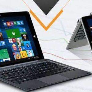 Анонсовано новий планшет-трансформер chuwi hibook pro