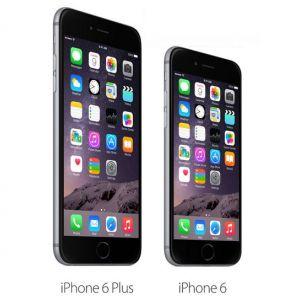 Apple представила шостий iphone і `розумні` годинник