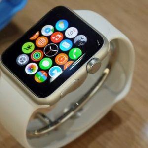 Apple watch огляд: apple презентувала свої перші розумні годинник