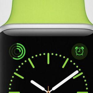Годинники apple watch