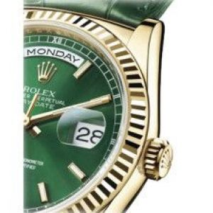 Годинники rolex oyster perpetual day-date.