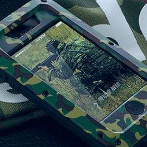 Чохол для iphone 5 / 5s і se - надійний захист без шкоди функціональності
