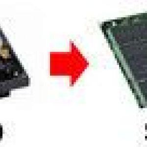 Що краще ssd або hdd або відміну твердотільних накопичувачів від жорстких дисків