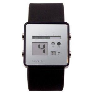 Дизайнерський годинник nooka.