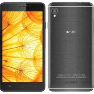 Доступний високопродуктивний смартфон intex aqua xtreme ii скоро в продажу