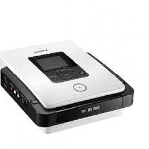 Dvd привод sony vrd-mc5: пишемо диски одним натисканням кнопки і без комп`ютера