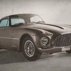 Ferrari 250 europa 1953 року