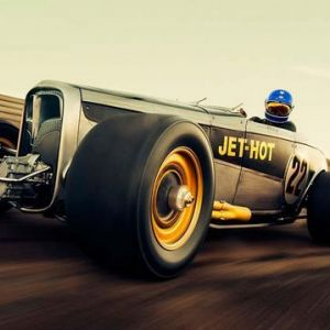 Ford double down 1932 року