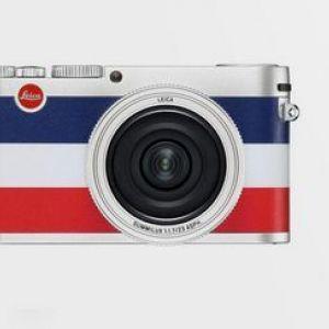 Фотокамера leica x typ 113 moncler edition