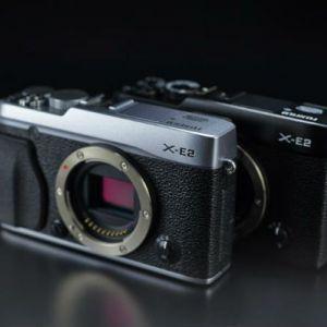 Fujifilm x-e2 огляд: камера з wi-fi і ретро-дизайн