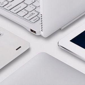 І планшет, і ноутбук: teclast tbook 16 pro