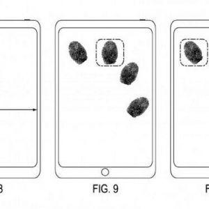 Ipad і iphone нового покоління можливо отримають вдосконалений сканер відбитків пальців