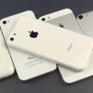 Iphone-5s і iphone-5 с огляд: корпорацією apple представлені два телефони
