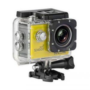 Експрес-огляд стрілялки камери sjcam sj4000: нове слово в стрілялки камерах