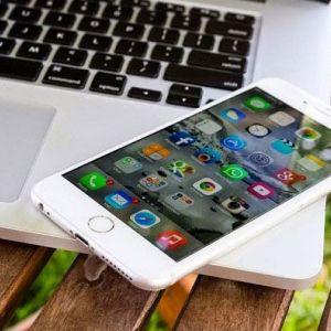 Як включити режим модему на iphone
