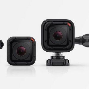 Краща покупка: екшн камери gopro