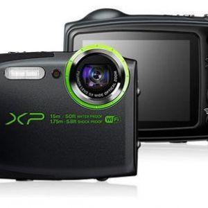 Краща покупка: водонепроникні фотоапарати