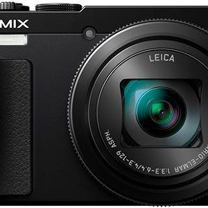 Кращий компактний фотоапарат для подорожей 2016 року