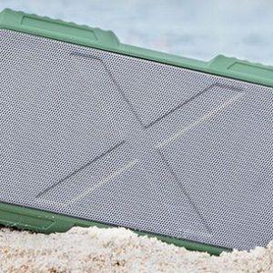 Маленький гаджет з довгою назвою: bluetooth динамік nillkin nkenjoy x-man x-1
