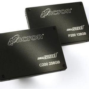Micron ssd: ємність більше, ціна менша