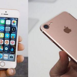 Міні-версію iphone представлять в наступному році