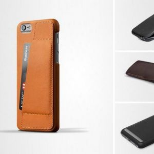 На кожен день: чохли-гаманці для iphone 6