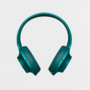 Накладні навушники sony h.ear
