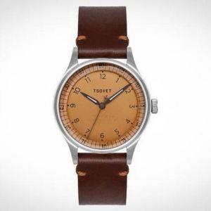 Наручний годинник tsovet jpt-pw36