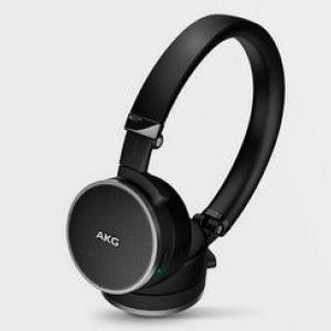 З музикою не розлучайтеся: навушники akg n60 nc