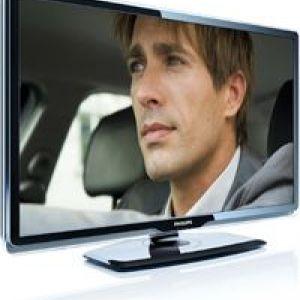 Нова серія жк-телевізорів philips виходить в інтернет