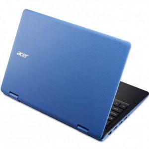 Новинка від acer - компактний ноутбук на шарнірах aspire r11