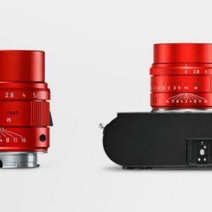 Об`єктив leica apo-summicron-m 50 mm f / 2 asph