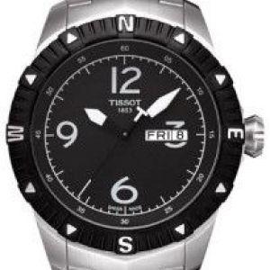 Огляд моделі годин tissot t-navigator.