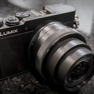Panasonic lumix gm5 огляд: csc фотоапарат з електронним видошукачем