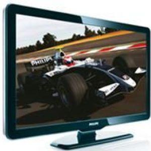 Philips представляє 5000-ую серію жк-телевізорів