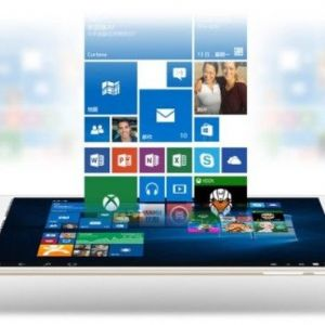 Планшет teclast x80 power з windows 10 і android 5.1 за 7.000 р.
