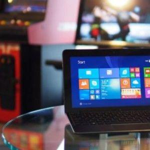 Подробиці про 4k-планшеті dell на windows