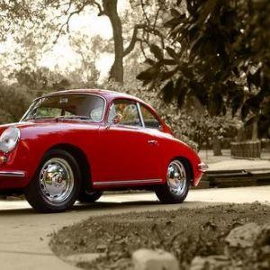 Porsche 356 carrera 2 1962 року