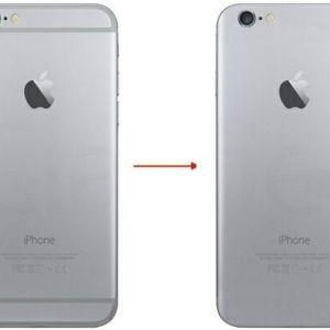 Наступні покоління iphone і ipad матимуть монолітні корпусу