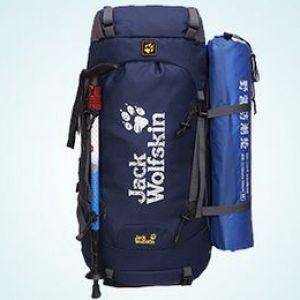 Рюкзак wetrip aw016 - вовча шкура для комфортного сходження