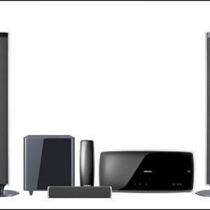 Samsung представила домашній кінотеатр ht-bd7255