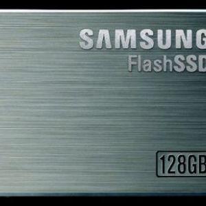 Samsung запускає у виробництво ssd-накопичувачі 128 гб