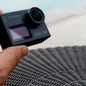 Sjcam sj6 legend - екшн камера для легендарних знімків
