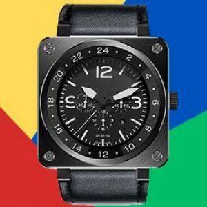 Смарт годинник floveme k9. Розумний унісекс?