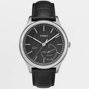 Смарт-годинник timex iq +