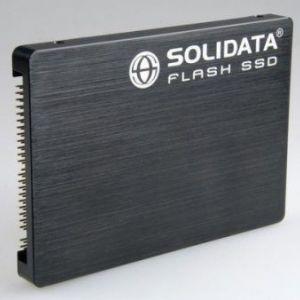 Solidata випускає свої перші ssd-накопичувачі