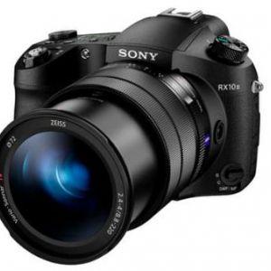 Sony rx10 iii огляд: новий cyber-shot з неймовірним суперзумом